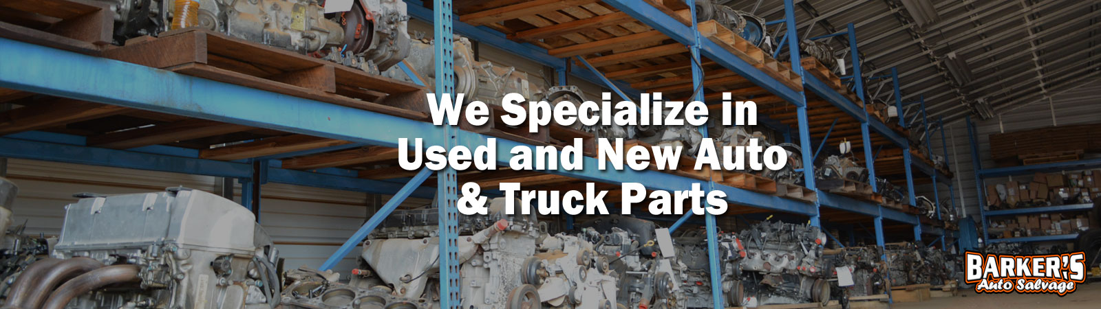 Used Auto Parts Prices Virginia | Local Salvage Yards